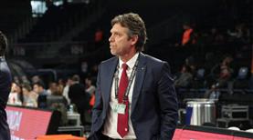 P. Karşıyaka, Fenerbahçe Beko maçında Recep Şen'e emanet