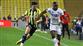 Fenerbahçe - Y. Denizlispor maçından öne çıkanlar