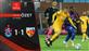 ÖZET | Trabzonspor 1-1 HK Kayserispor