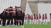 F. Karagümrük - A. Hatayspor maçının ardından