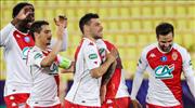 ÖZET | Monaco 0-0 Metz (Pen. 5-4)