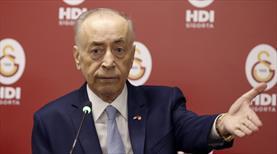 """""""Galatasaray'ın bir kilometre taşına tanıklık ediyoruz"""""""