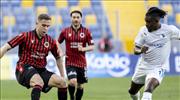Gençlerbirliği - BB Erzurumspor maçının ardından