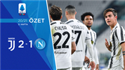 ÖZET   Juventus 2-1 Napoli