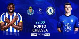 Porto - Chelsea maçının tüm detayları!