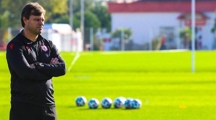 """""""Süper Lig hayalimize sadece bir ay ve 6 maç kaldı"""""""