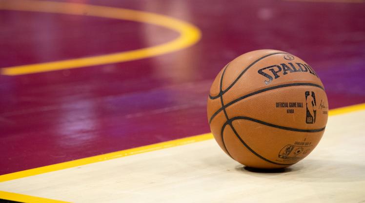 NBA'de bir pozitif vaka