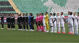 Y. Denizlispor - Kasımpaşa maçının ardından