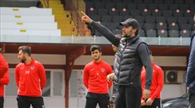 A. Hatayspor maç saatini bekliyor