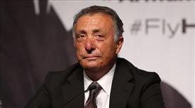 Başkan Çebi'den camiaya birlik çağrısı