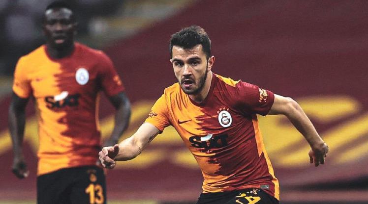 Galatasaray'da Kerem ve Emre geri döndü