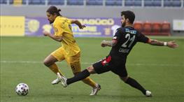 MKE Ankaragücü - Gençlerbirliği maçının ardından