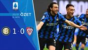 ÖZET | Inter 1-0 Cagliari