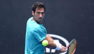 Cem İlkel, Challenger Tour Split 2'de 2. tura yükseldi