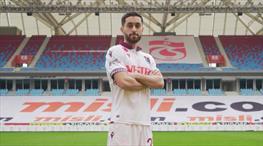 Trabzonspor'dan Yunus Mallı açıklaması