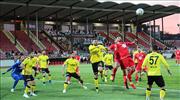 AE Balıkesirspor - İstanbulspor maçının ardından