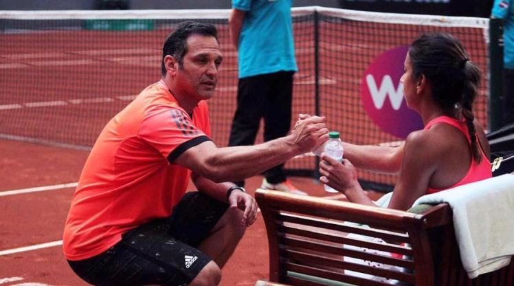 Türk tenisi, duayen ismini kaybetti