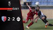 ÖZET   Ankaraspor 2-2 Altay