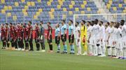 Gençlerbirliği - DG Sivasspor maçının ardından
