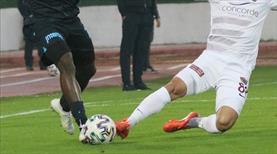 Trabzonspor'un konuğu A. Hatayspor