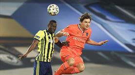 Fenerbahçe, Başakşehir'e karşı deplasmanda zorlanıyor