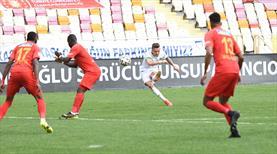 H. Yeni Malatyaspor - A. Alanyaspor maçının ardından