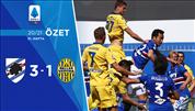 ÖZET | Sampdoria 3-1 H. Verona