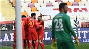 H. Y. Malatyaspor 13 maç sonra kazandı