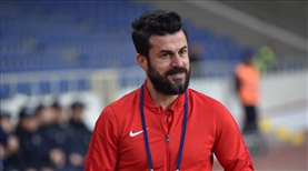 Y. Denizlispor, Ali Tandoğan ile prensipte anlaştı
