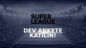 Avrupa Süper Ligi'ni destekliyor musunuz?