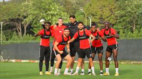 FTA Antalyaspor, Hatay deplasmanına hazır