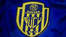 MKE Ankaragücü'nden sakatlık raporu