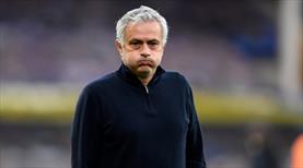 Tottenham'da Mourinho dönemi sona erdi