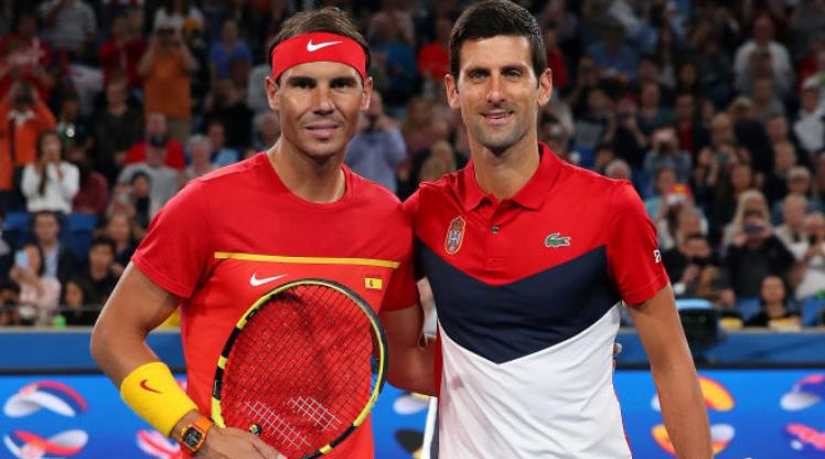 Nadal: Djokovic rekorlara takıntılı