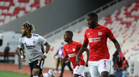 DG Sivasspor'un bileği 13 maçtır bükülmüyor