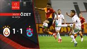 ÖZET | Galatasaray 1-1 Trabzonspor