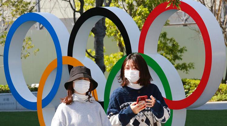 Tokyo 2021'de günlük tükürük testi uygulanacak