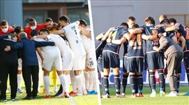Kasımpaşa - M. Başakşehir maçının ardından