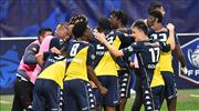 Monaco yarı finalde