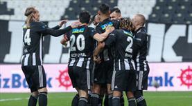 Beşiktaş - HK Kayserispor maçının notları