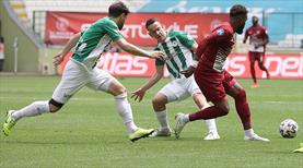 İ.H. Konyaspor - A. Hatayspor maçının ardından