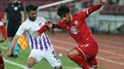 AE Balıkesirspor - A.Keçiörengücü maçının ardından