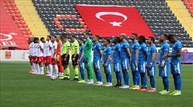 Gaziantep FK - BB Erzurumspor maçının ardından