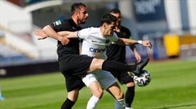 Kasımpaşa, Helenex Yeni Malatyaspor'u ağırlayacak