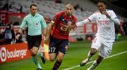 Ligue 1'de kritik mücadele!