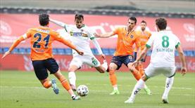 M. Başakşehir - A. Alanyaspor maçının ardından
