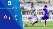 ÖZET   Fiorentina 1-1 Juventus