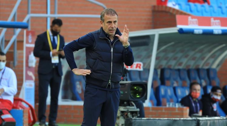 Trabzonspor, Avcı ile geçit vermiyor!
