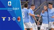 ÖZET | Lazio 3-0 Milan