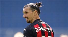 UEFA'dan Zlatan'a bahis soruşturması